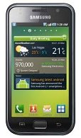 Samsung Galaxy S Plus - Specs