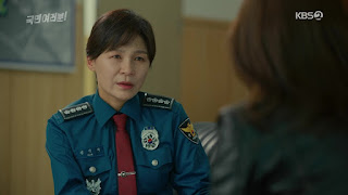 Sinopsis My Fellow Citizens Episode 15 - 16