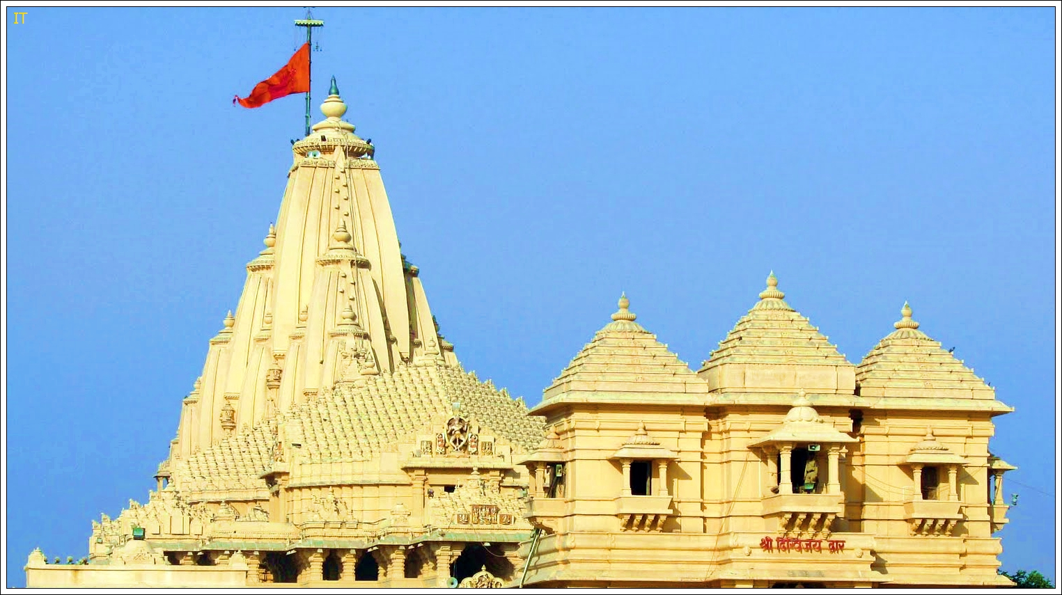 Indian Temples List Temples Of India Blog
