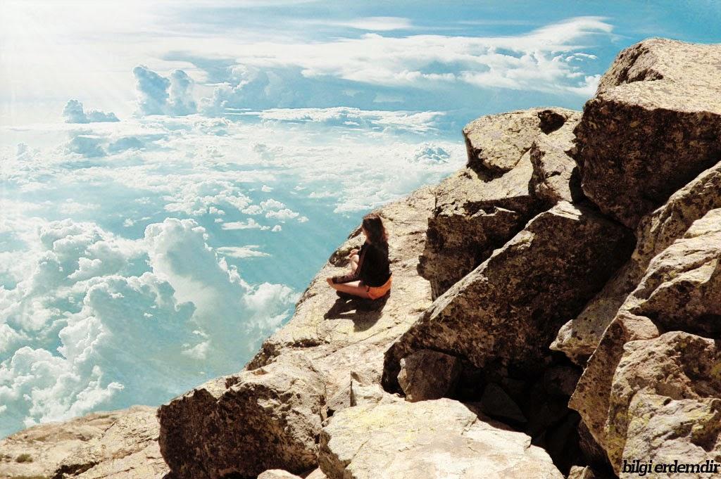 Modern Meditasyon Yöntemi Nedir