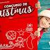 "Convocatoria del II Concurso ""CHRISTMAS FAB"""