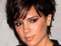 Short Hairstyles For Fine Hair Round Face