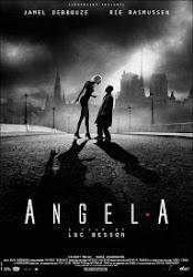 Angel-A (2005) español Online latino Gratis