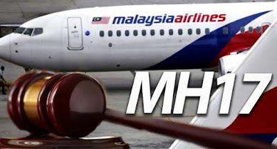 Виновных в катастрофе MH17 будут судить заочно