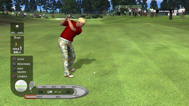 Golf Spiel Pc