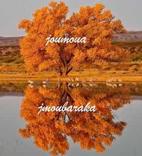 joumoua moubaraka messages