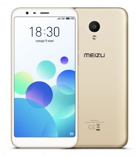 Meizu M8c Full Phone Specification