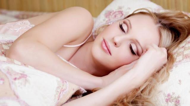 Tidur dan Kecantikan Kulit