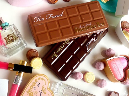 Too Faced Chocolate Bar