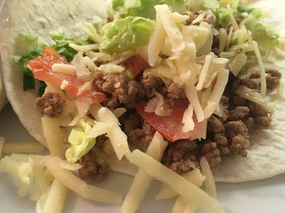 Burrito - Receta mexicana - Sally Pepper - Sally Pepper spices - Especias en Madrid - el gastrónomo - el troblogdita - ÁlvaroGP