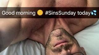 Johnny Sins Johnny Solo Snap Sunday