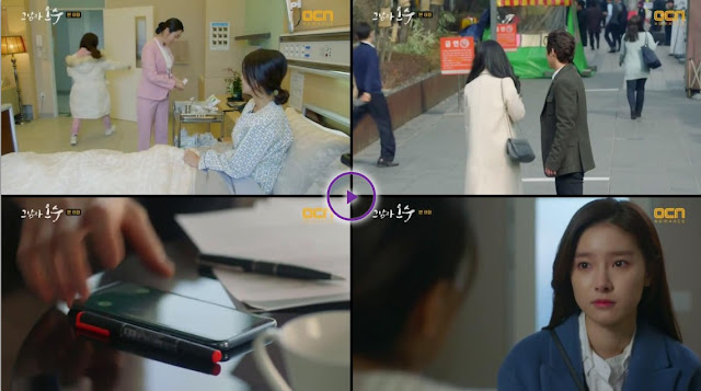 That Man Oh Soo Episode 8 Subtitle Indonesia