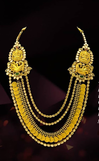 Beads Jewellery by Musaddilal