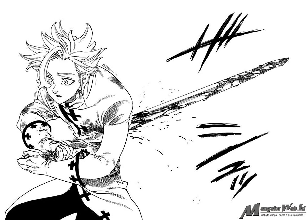 Nanatsu No Taizai: Chapter 256 - Page 20