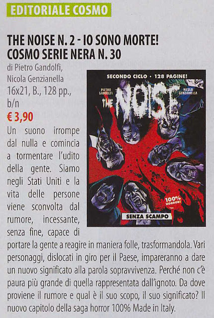 The Noise #2