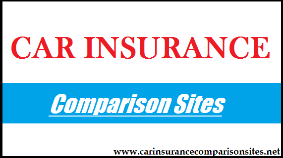 List of car insurances uk