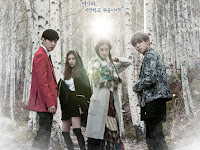 Korean Drama Moorim School (2016) Subtitle Indonesia