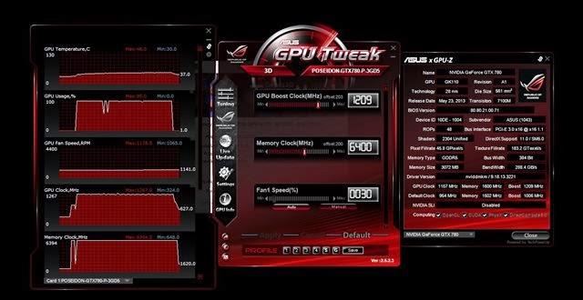 Asus gpu tweak latest version download