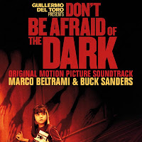Chanson Don't Be Afraid of The Dark - Musique Don't Be Afraid of The Dark - Bande originale Don't Be Afraid of The Dark