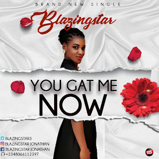 Music: U Gat Me Now - Blazingstar @Blazingstar3 @djmira_ @dougivilla