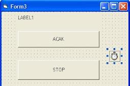 Cara Membuat Pengacakan pada Angka di Visual Basic 6.0