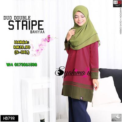 T-Shirt-Muslimah-Humaira-HB79R
