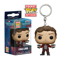 Pocket Pop! Keychain Star-Lord