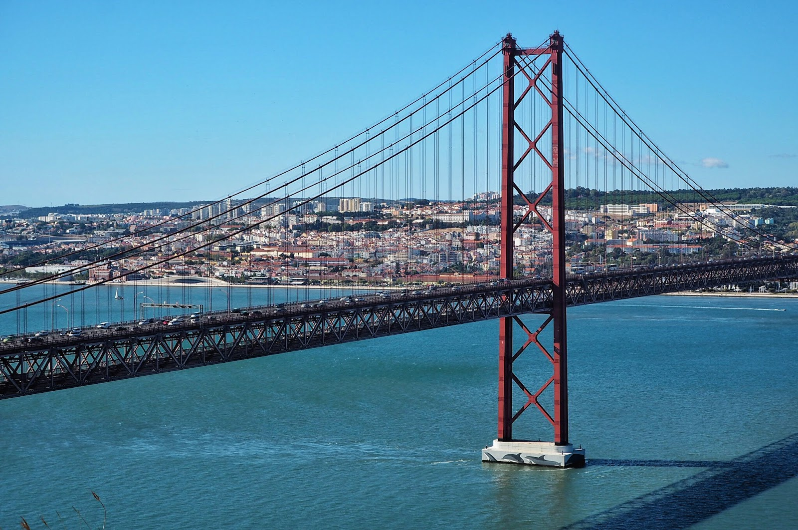 Lisbon: Europe's Answer to San Francisco!