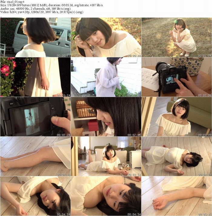 [Minisuka.tv] 2020-02-20 Risa Sawamura - Limited Gallery MOVIE 5.1 [168.1 Mb]