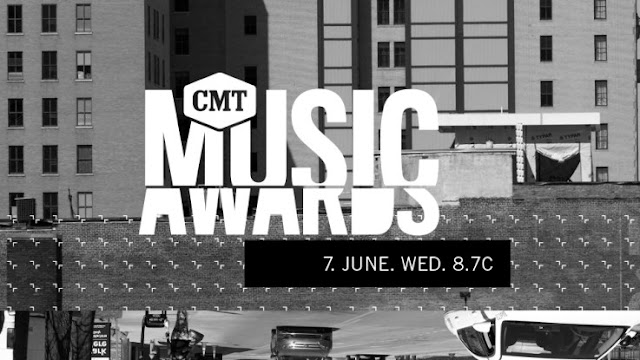 CMT Music Awards 2017: Complete Winners List