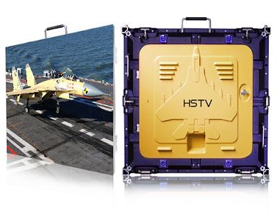 Cung cấp lắp đặt màn hình led p5 chính hãng tại Vũng Tàu