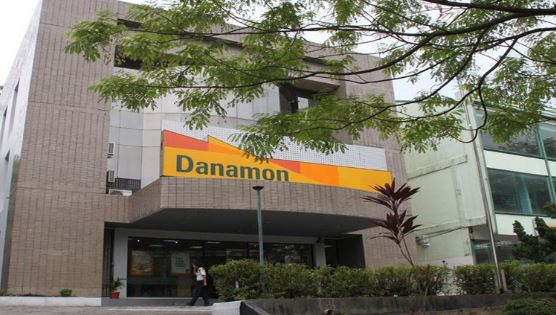 Alamat Lengkap dan Nomor Telepon Bank Danamon di Jakarta