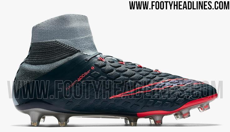 ad0ccc6c3 Light Armory Blue  Nike Hypervenom Phantom III DF Rising Fast Boots ...