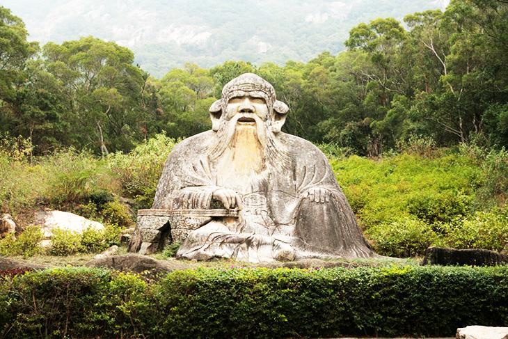 N.Kara, Taoizm, din, Taoizm dini, uzakdoğu dinleri, Tao inancı, Taoizm ve O, Vahdet-i vücut, Taoizm'de Tanrı, Taoizm nedir, Tao ne demektir?, Tao nedir?, Taoist, Taoizm inancı, Ying yang, din ve mitoloji,