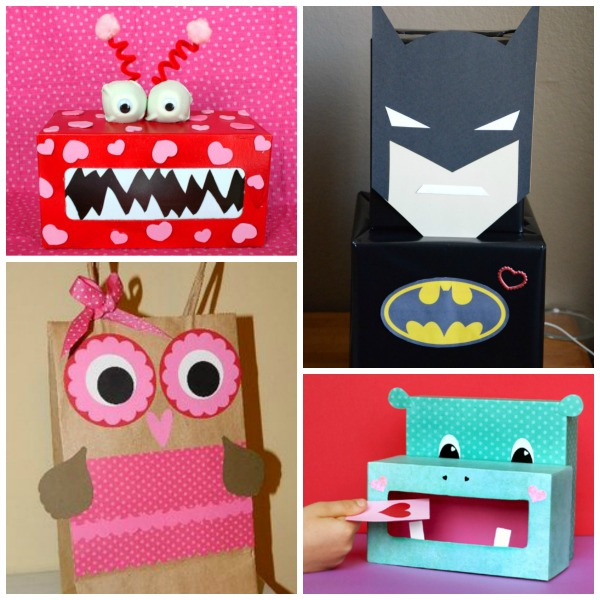 Perfekt 50 VALENTINE BOX IDEAS FOR KIDS  These Are Awesome!