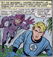 Fantastic Four 42 Lee-Kirby