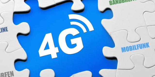Tips Hemat Paket Kuota Internet 4G LTE