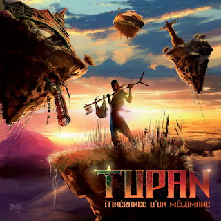 Tupan - Itinerance D'un Melomane (2016) WAV