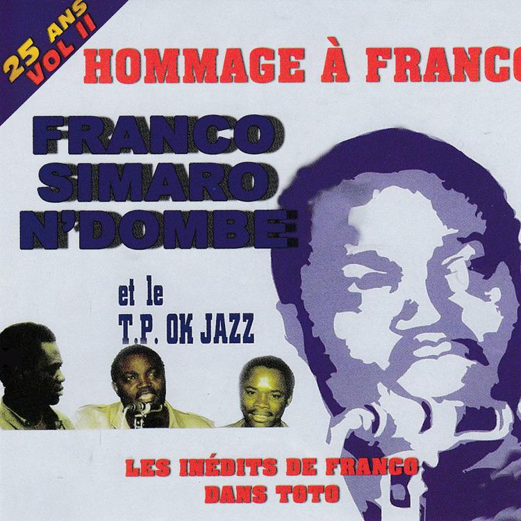 Ambiance Congo: Ambiance Congo: August 23, 2015