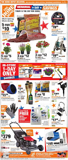 ⭐ Home Depot Ad 5 23 19 or 5 24 19 ✅ Home Depot Weekly Ad May 23 2019