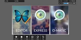 Como usar Pixlr facilmente