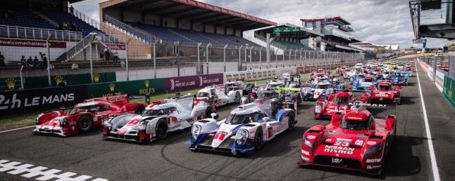 Le Mans amplía por sorpresa su parrilla: las 24 Horas de 2019 tendrán 62 participantes