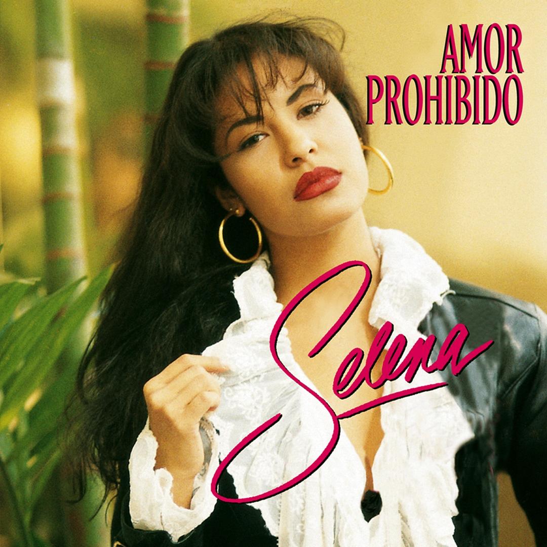 Amor prohibido   selena – download and listen to the album.