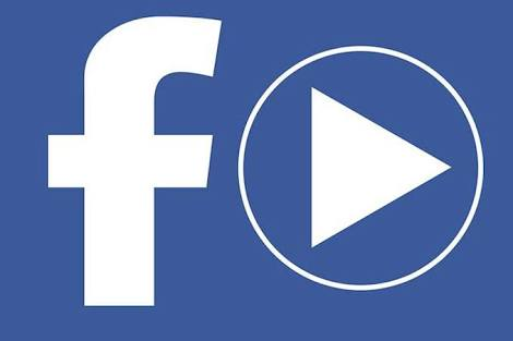 Stream live videos on Facebook