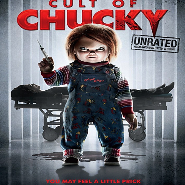 Cult of Chucky, Cult of Chucky Synopsis, Cult of Chucky Trailer, Cult of Chucky Review, Poster Cult of Chucky