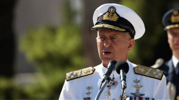Αποστολάκης: Θα κάνουμε μεγάλη ζημιά στην Τουρκία αν γίνει θερμό επεισόδιο
