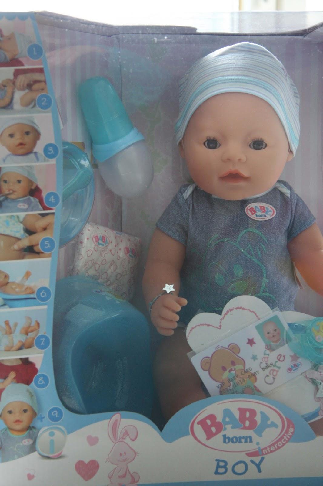 7a146dfed440 Käsityö- ja taidekori  Baby Born -nukenvaatteet