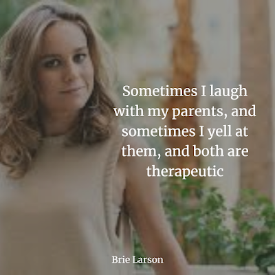 Brie Larson top quotes