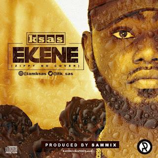 New Music: K-sas - Ekene