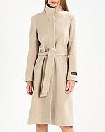 Wełniany płaszcz 2017
